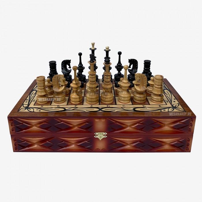 "Chess "" Charm"""